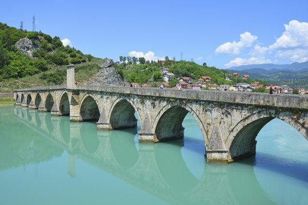 Visegrad-The-Mehmed-Pasa-Sokolovic-Bridge