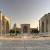 Özbekistan 1