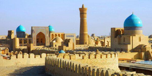 Özbekistan 3