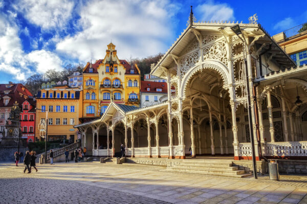 Prag Karlovy Vary 1